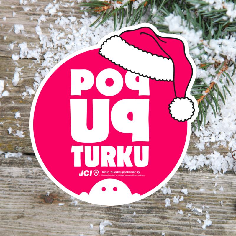 Pop-up Turku Diina-Maria Laakso