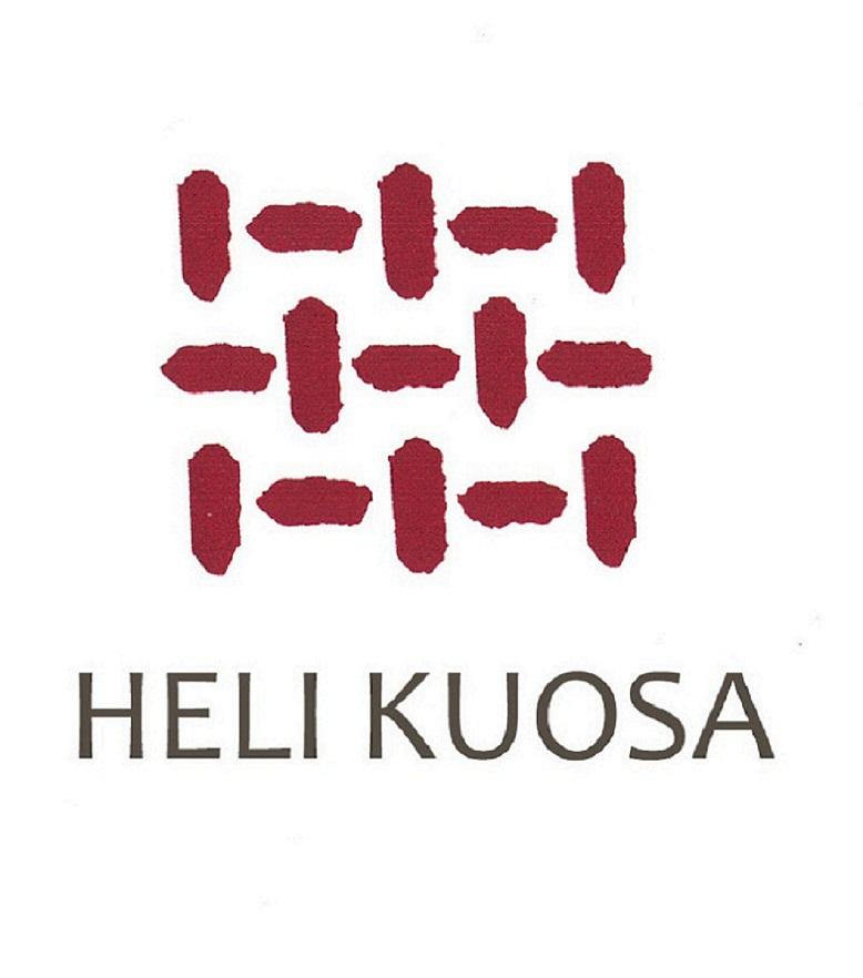 Heli Kuosa logo