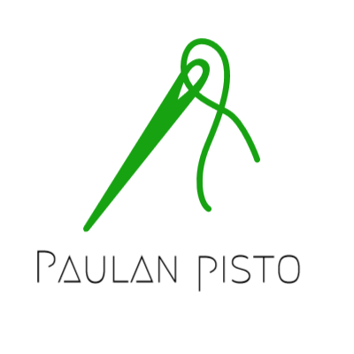 Paulan pisto -logo